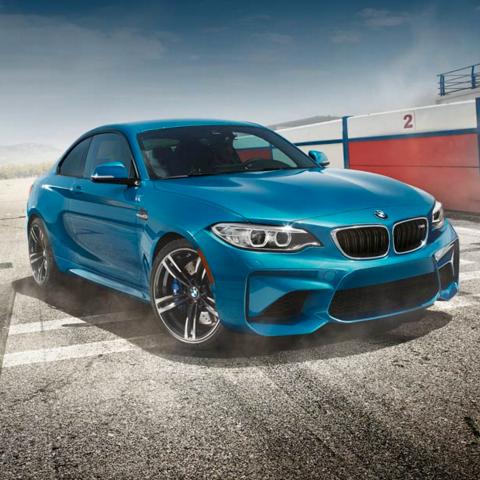 BMW Mobile